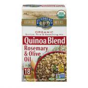 Lundberg Organic Quinoa Blend Rosemary & Olive Oil
