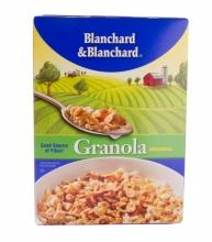 Blanchard & Blanchard Original Granola