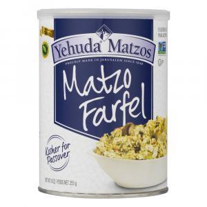 Yehuda Matzo Farfel