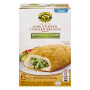 Barber Foods Chicken Broccoli & Cheese