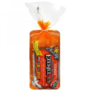 Food for Life Ezekiel 4:9 Organic Sprouted 100% Whole Grain