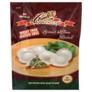 Conte's Pasta Gluten Free Spinach & Cheese Ravioli