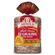 Arnold Whole Grain Classic 12 Grain Bread