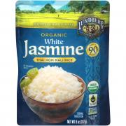 Lundberg Organic White Jasmine Thai Hom Mali Rice