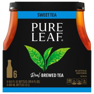 Pure Leaf Sweet Tea