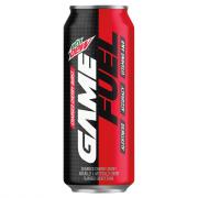 Mtn Dew AMP Game Fuel Charged Cherry Burst