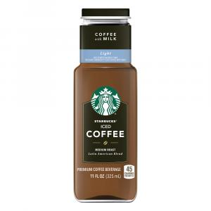 Starbucks Low Calorie Coffee/milk Iced Coffee