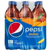 Mango Pepsi