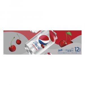 Diet Pepsi Wild Cherry