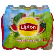 Lipton Green Tea Watermelon