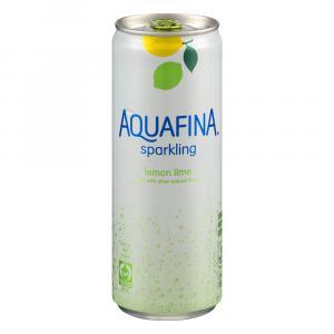 Aquafina Sparkling Lemon Lime