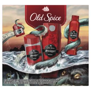 Old Spice Holiday Swagger Pack