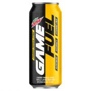 Mtn Dew AMP Game Fuel Charged Tropical Strike