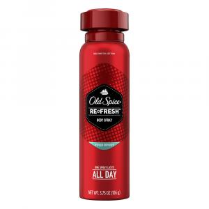 Old Spice Red Zone Body Spray - Pure Sport