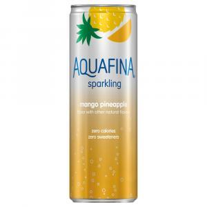 Aquafina Sparkling Mango Pineapple Water