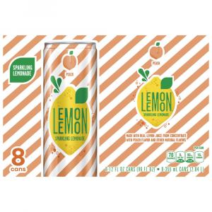 Lemon Lemon Peach