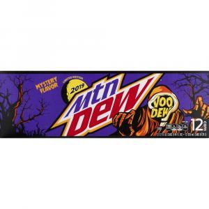 Mtn Dew VooDew