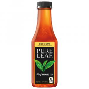 Pure Leaf Diet Lemon Tea