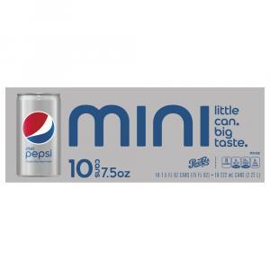 Diet Pepsi Mini