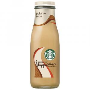 Starbucks Frappuccino Dulce De Leche