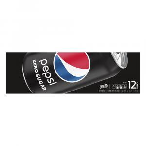 Pepsi Zero Sugar