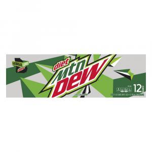 Diet Mtn Dew