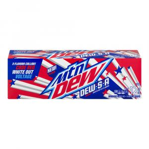 Mtn Dew S A