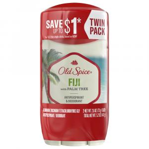 Old Spice Fresh Collection Fiji Deodorant