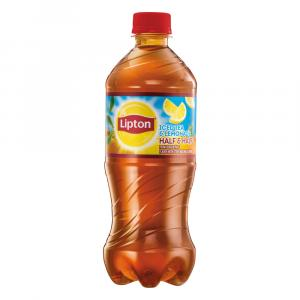 Lipton Half & Half Tea And Lemonade