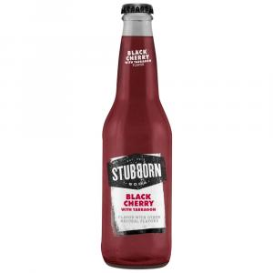 Stubborn Black Cherry