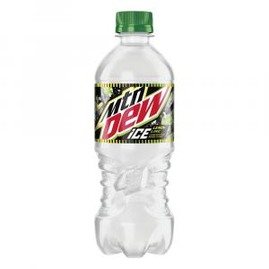 Mtn Dew Ice Lemon Lime Soda