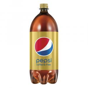 Pepsi Caffeine Free