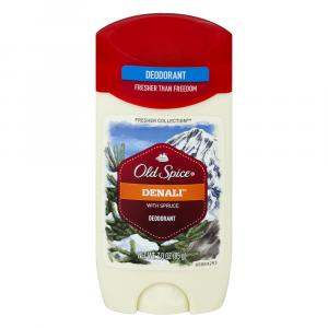 Old Spice Fresh Collection Denali Solid Deodorant