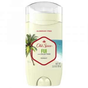 Old Spice Fresh Collection Fiji Solid Deodorant