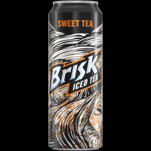 Lipton Brisk Sweet Tea Iced Tea