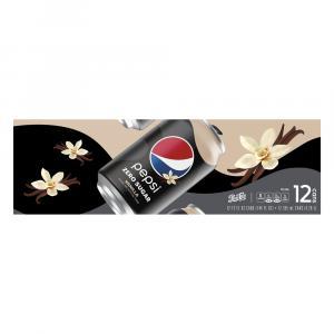Pepsi Zero Sugar Vanilla