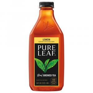 Pure Leaf Real Brewed Lemon Tea