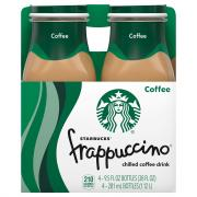 Starbucks Coffee Frappuccino