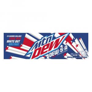 Mountain Dew Dew-S-A