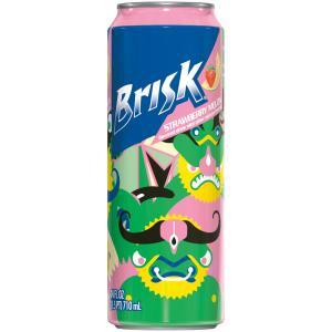 Lipton Brisk Strawberry Melon Flavored Drink