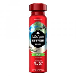 Old Spice Fresh Collection Fiji Spray