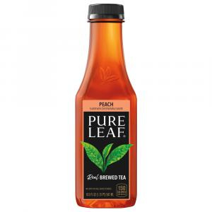 Pure Leaf Peach Tea