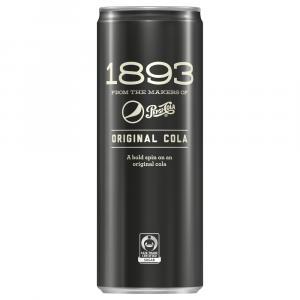 Pepsi Original Cola 1893
