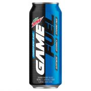 Mtn Dew AMP Game Fuel Charged Berry Blast