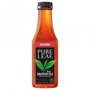 Pure Leaf Raspberry Tea
