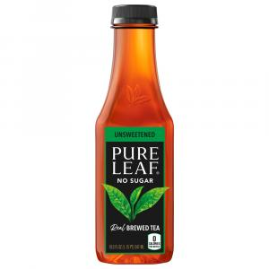 Pure Leaf Unsweetened Brewed Tea