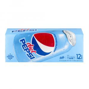 Diet Pepsi Classic