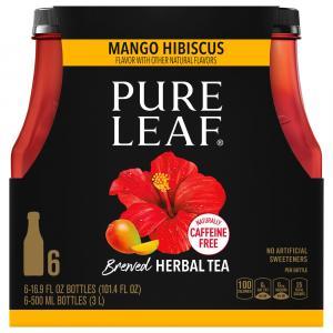 Pure Leaf Mango Hibiscus