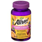Nature's Way Alive! Women's Gummy Vitamins