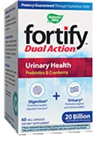 Nature's Way Fortify Urinary Health Probiotic